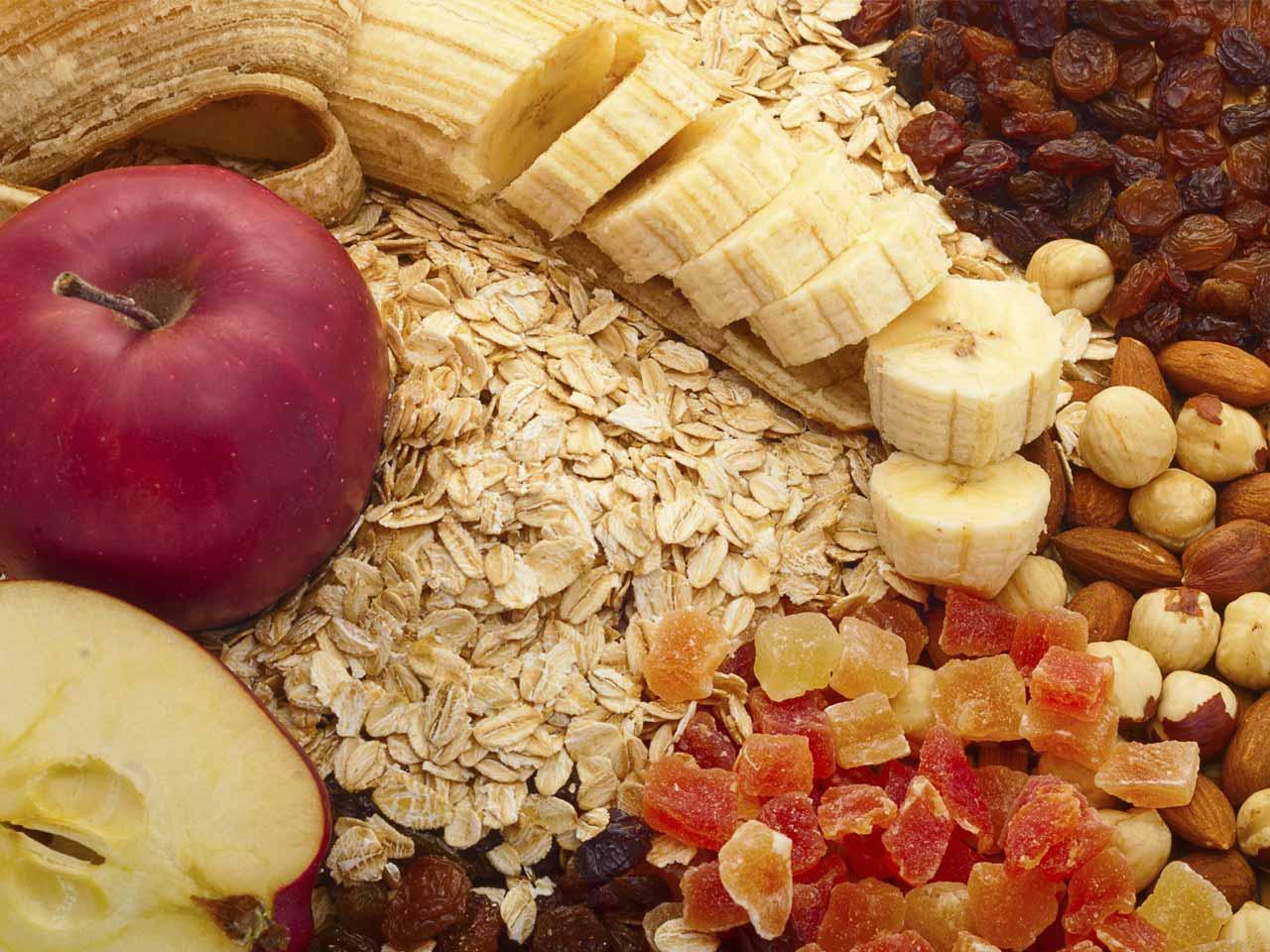 Consumare fibre alimentari aiuta a ritardare l'invecchiamento cerebrale