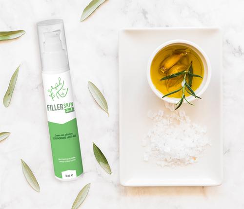 Filler Skin 2in1: la crema rivoluzionaria è arrivata