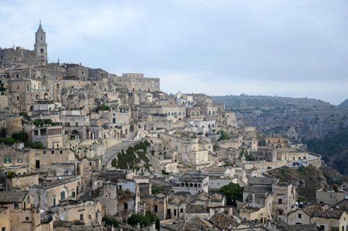 Unesco: come valorizzare il patrimonio del sud Italia