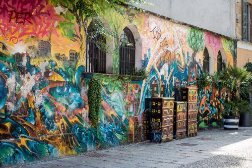 Milano: i tesori dell'arte da riscoprire