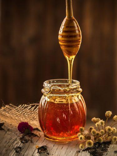 Miele: il tocco di classe del castagno
