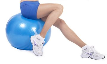 I 4 migliori esercizi per prevenire ed eliminare la cellulite