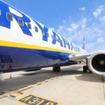 Ryanair: costo aggiuntivo del bagaglio