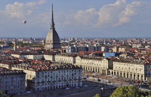 Torino è ancora una volta capitale del cibo con il Salone del Gusto