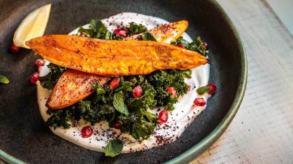 9 alimenti a basso contenuto di grassi che fanno bene alla salute