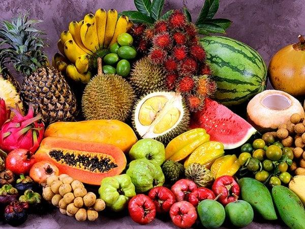 Dieta Low Carb: si può consumare la frutta?