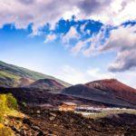 Etna a rischio crollo a causa della gravità?