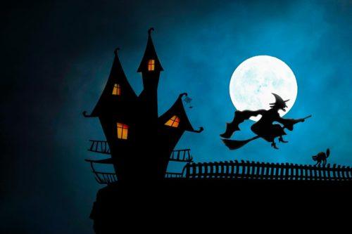 """Halloween: anche Google gioca a """"dolcetto o scherzetto?"""""""