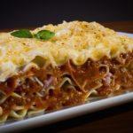 Lasagna ai funghi: la variante vegetariana più gustosa