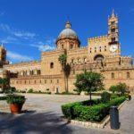 Palermo: arriva il francobollo che celebra la Capitale Italiana della Cultura 2018