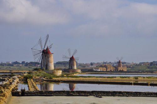 La Laguna dello Stagnone: uno dei tesori naturali della città di Marsala