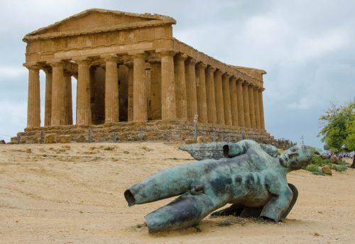 Sicilia: cambio ai vertici a Palermo e Catania