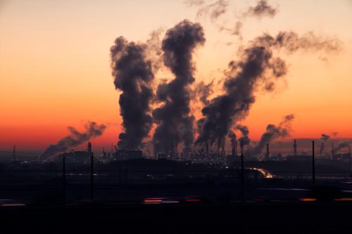 Milano: le misure anti-smog contro l'inquinamento