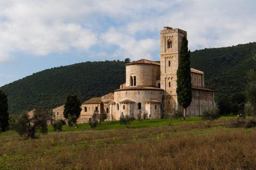 Toscana e regioni del centro Italia unite per il turismo