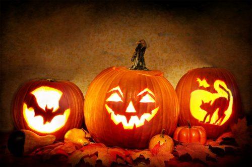 Halloween: i segreti per intagliare una zucca in modo perfetto