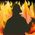 Prato: lo scoppio di un incendio ha provocato due morti