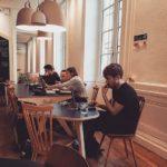 Lavoro da remoto: il successo della Start Up InVision con oltre 700 dipendenti