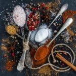 Cucinare con le spezie: come stupire i propri ospiti con quel pizzico di sapore in più