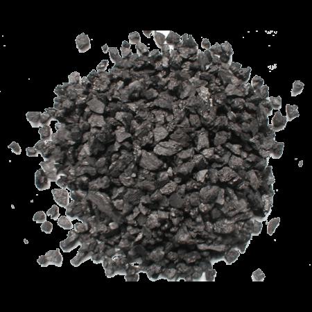 dieta a carbone attivo