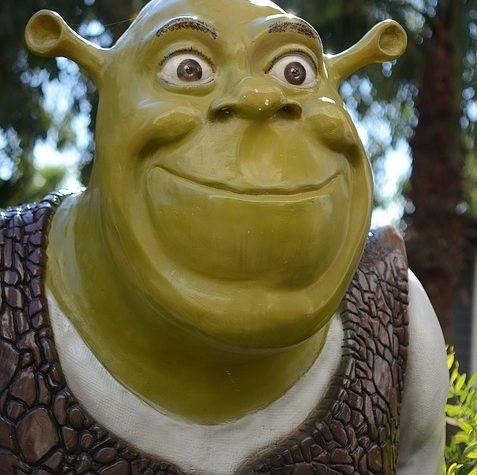 Ciuchino: significato e traduzione in inglese dell'asinello di Shrek