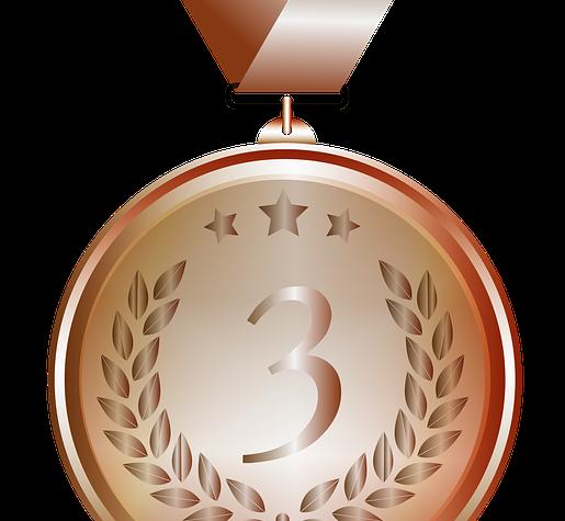 Federica Pellegrini: è di bronzo la medaglia numero 50 della carriera