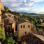 Poeta di Montepulciano: vita e opere del poeta Agnolo poliziano