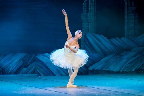 """""""Il Lago dei Cigni"""": in scena a Marsala il balletto con la musica di Čajkovskij"""