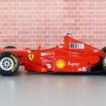 Michael Schumacher: il messaggio di Corinna per il compleanno