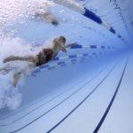 Rosolino: l'ex campione di nuoto fa visita in ospedale a Manuel Bortuzzo