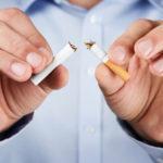 Prodotti per smettere di fumare: quali sono?