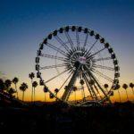 Coachella: dalla tradizionale foto hippie con la ruota panoramica a Billie Eilish