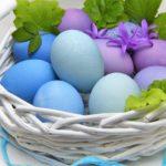 Pasqua: a pasquetta il maltempo potrebbe arrivare dalla penisola iberica