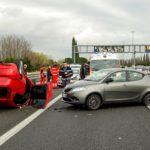 Autostrada A1: schianto mortale nella notte