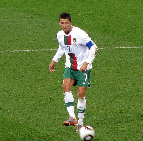 Ronaldo: Florenzi continua la polemica nel dopopartita