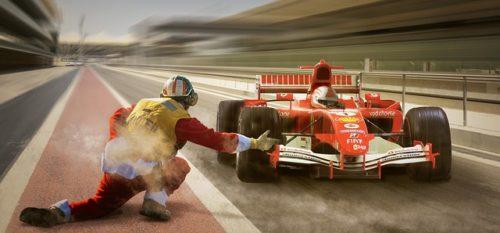 F1: il ricorso Ferrari nel Gran Premio del Canada