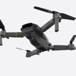 X Tactical Drone: recensioni e opinioni sul drone militare pieghevole con videocamera HD