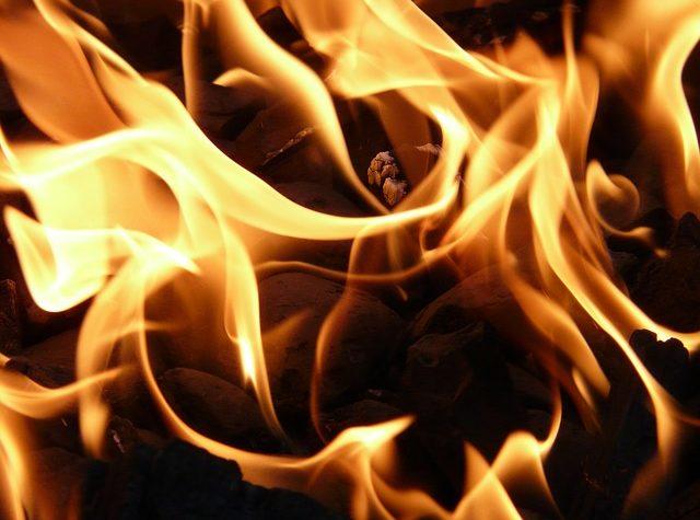Contrada Amabilina: ancora incendi di rifiuti a Marsala