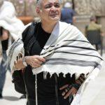 Velo sacerdotale ebraico: ecco la sua storia ed il suo uso