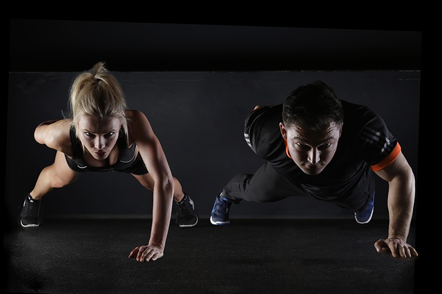 Calisthenic workout: che cos'è e quali sono i suoi benefici