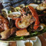 Da cosa si riconosce il pesce fresco? Com'è meglio cucinarlo ed abbinarlo?