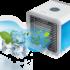 Cool Air: il ventilatore portatile a tre diverse velocità di regolazione, opinioni e recensioni
