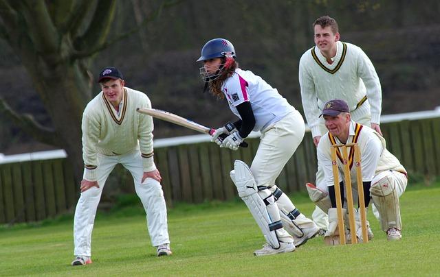 Il gioco nazionale inglese: ecco quali sono le regole del Cricket