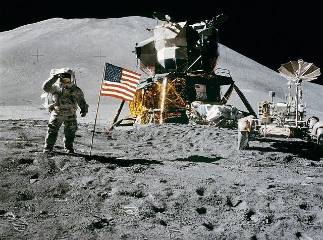 Sbarco sulla Luna: i 50 anni dalla conquista dello spazio