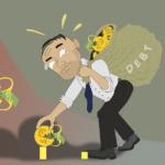 Esdebitamento: che cos'è e come funziona