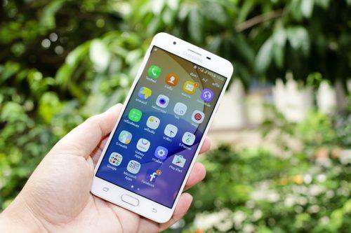 Samsung Galaxy: festa decennale rimandata, il sito è in down