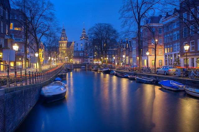 Voli e hotel Amsterdam: ecco le migliori offerte