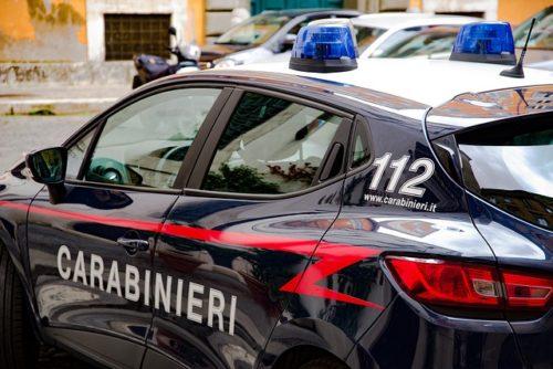 Spaccio di droga a Marsala: arrestato un 22 enne con precedenti