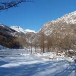 Valico vicino a Susa: ecco come si arriva a Moncenisio e cosa vedere