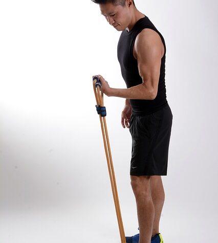 Esercizi con gli elastici: quali sono? A cosa servono?
