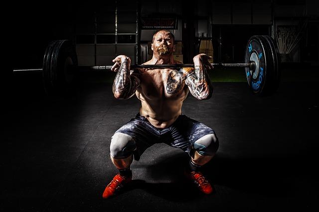 Push press: che tipo di allenamento è? A cosa serve?